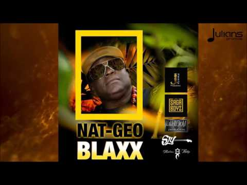 "Blaxx - Nat Geo ""2016 Soca"" (Trinidad)"