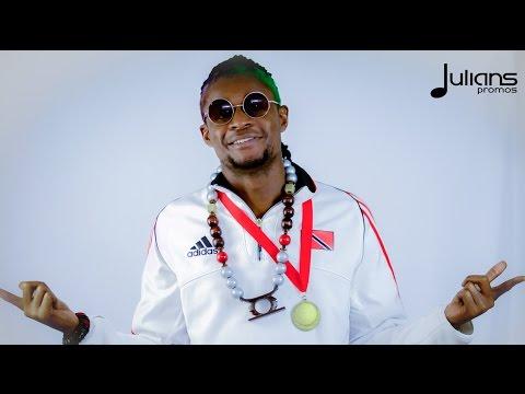 """Olatunji - Seasonally (Gold Medal Riddim) """"2016 Soca"""" (Trinidad)"""