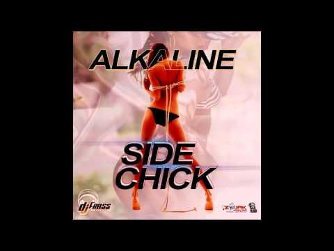 Alkaline - Side Chick (Official Version)