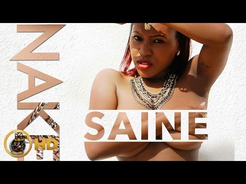 Saine Ft. Cee Gee - Special Lady - November 2015