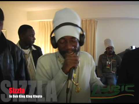Sizzla - Badman should never do this!