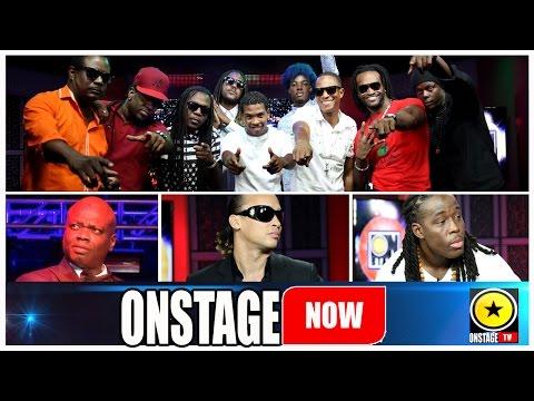 Onstage September 26 2015 (Full Show)