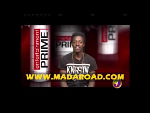 """Romain Virgo Talks About New EP Album """"Lifted"""" And Track With Assassin"""