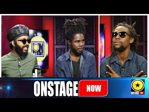 Onstage November 12, 2015 (Full Show)