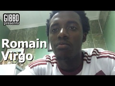 Romain Virgo: Overcoming Struggles Of The Music Business & Lifted EP