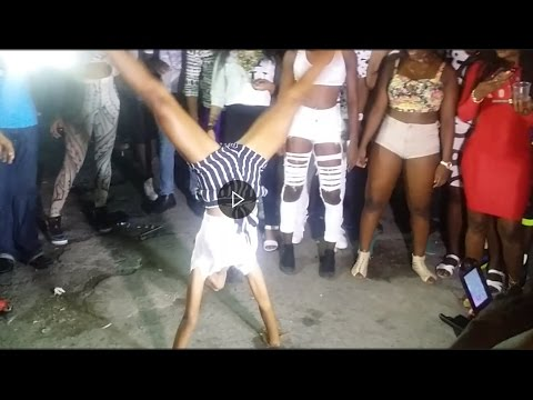 Side Chick Tuesdays - One Of The Hottest Parties in Jamaica
