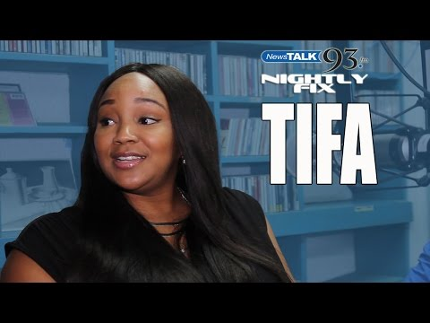Tifa goes in detail about Stay Away mixtape + inspiring change in dancehall @NightlyFix