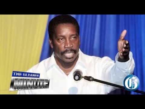 THE GLEANER MINUTE: Cops probe sex assault video ... Montague denies rape claim ... Reggae Boy ready