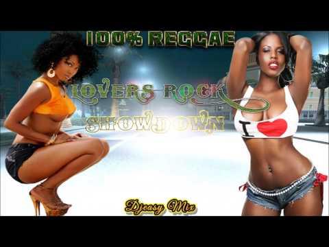 100% Reggae Lovers Rock ShowDown Jah Cure,Beres,Romain Virgo,Tarrus Riley,Alaine,Tessanne,Busy ++