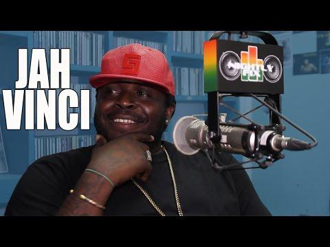 Jah Vinci talks family being wary of working with Kartel + 1st studio length album