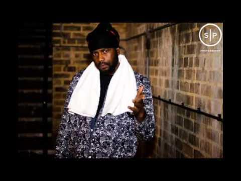 Eazy Wayne - Fat Sexy Hips [Kick Dem Riddim] December 2015