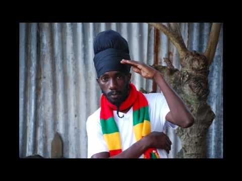 Sizzla - From The East Side [Quiet Storm Riddim] December 2015