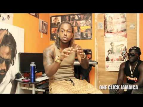 "KALADO Speaks About Feud With MASICKA - ""I'm Like Drake"""