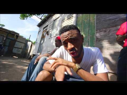 QQ - CHARGY DEM {R.I.P} - (OFFICIAL MUSIC VIDEO)
