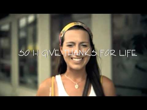 Sean Paul - Give Thanks For Life