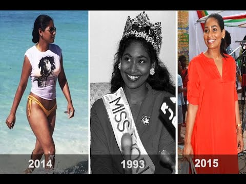 THE GLEANER MINUTE: Hanna to judge Miss World… Prison time for corruption… Juvenile escapes