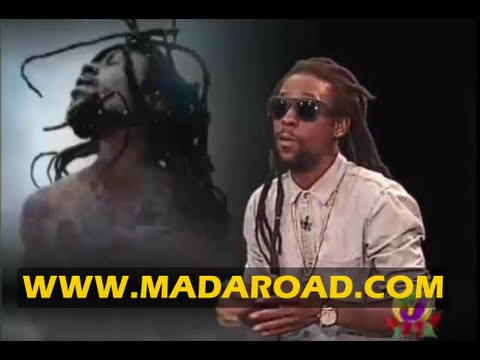 """Jah Cure Talks Self Financing """"The Cure"""" Album, Grammy Nomination And Working With VP Records"""