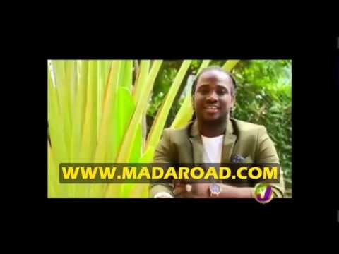 "I-Octane Talks About Sold Out Europe Tour, Romain Virgo Being The ""Vybz Kartel"" In Europe + More"