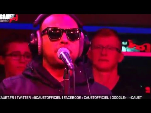 Sean Paul - Never Give Up (Live @ NRJ France)