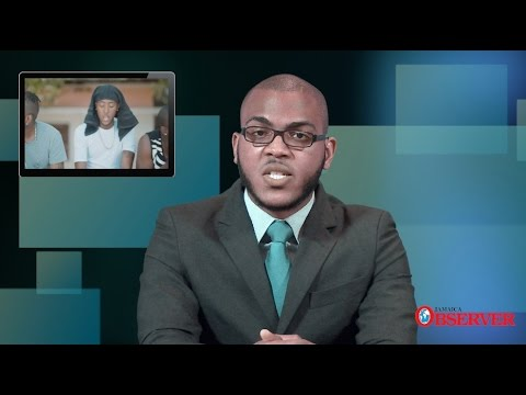 Jamaica Observer Weekly Round-up: Murders up...17 gas pumps ordered closed... Plug pulled on Sting