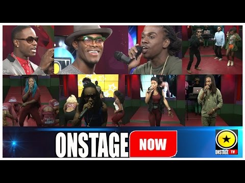 Onstage December 26 2015 (FULL SHOW)