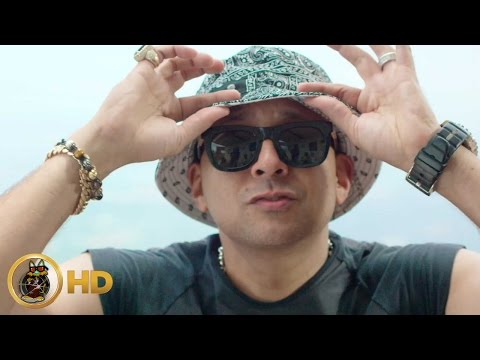 Sean Paul - Never Give Up [Official Music Video HD]