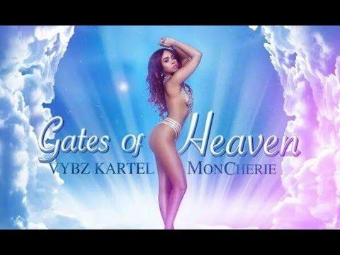 Vybz Kartel Ft. Mon Cherie - Gates Of Heaven | Official Audio | January 2016