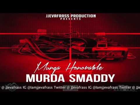 Munga Honorable - Murda Smaddy (Raw) Extreme Caution Riddim - January 2016
