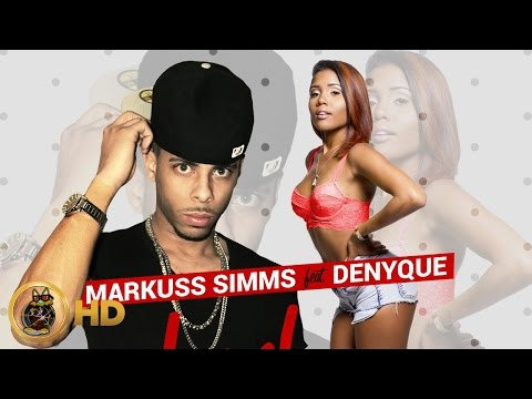 Markuss Simms Ft. Denyque - Bad For You - January 2016