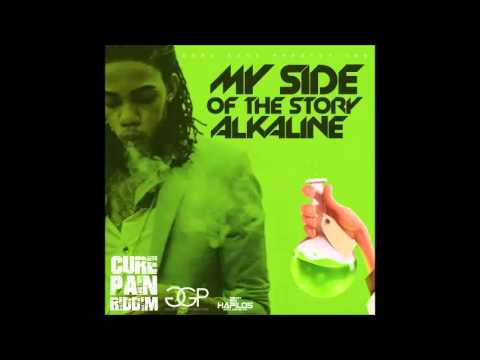 Alkaline - My Side of the Story - Raw (Official Audio) | Good Good | Cure Pain | 21st Hapilos 2016