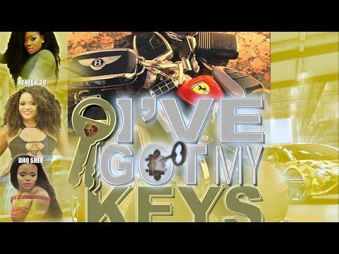 Renee Sher DHQ DHQ Nickiesha I've Got My Keys January 2016