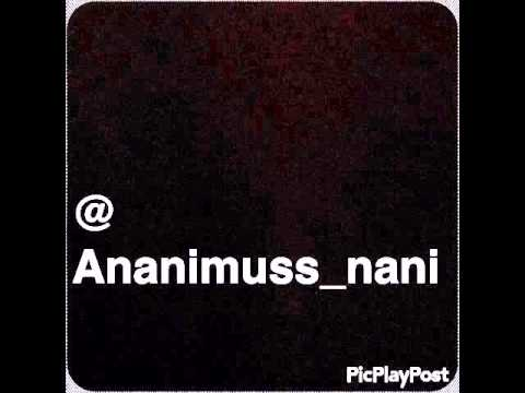 Ananimuss -  Party Up [Liquor Riddim Freestyle] Dec 2015