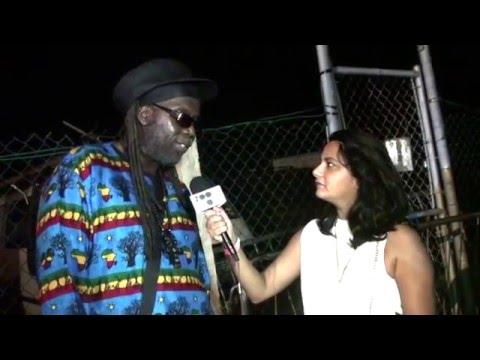 Macka B Speaks on Jamaica, England & Africa