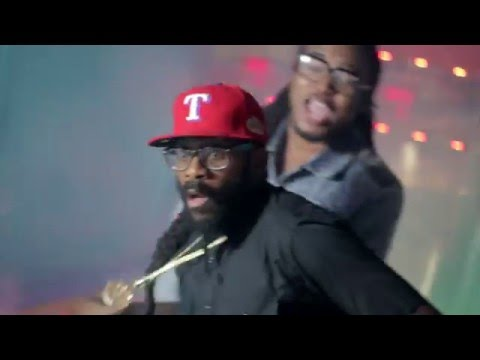 Tarrus Riley x Zagga - Free Up [Official Music Video]