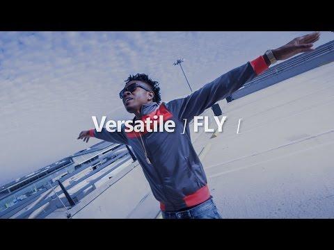 Versatile - Fly [Official Music Video]  January 2016 @julius_yardcore @versatileami