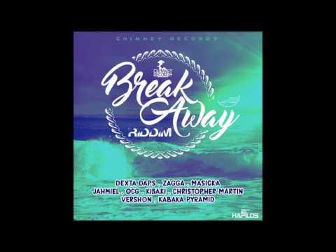 Zagga - Smile (Official Audio)  Chimney    21st Hapilos (2016)