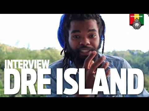 Dre Island Interview - March 2016