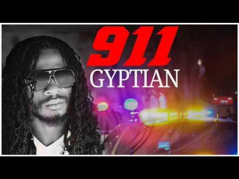 Gyptian - 911 - January 2016