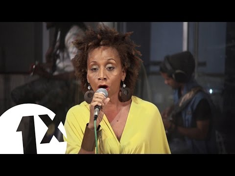 Nadine Sutherland - Inna My Blood for 1Xtra In Jamaica 2016