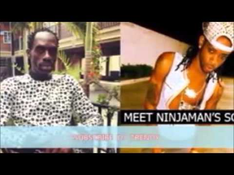 Ninja Man Gay Son EXPLAINS WHY HE LEAVES Jamaica [ Voice Note ]