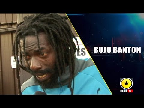"Onstage: Buju Banton ""Scolds"" Dancehall Compatriots ""Dancehall Doesn't have to be Slack"""