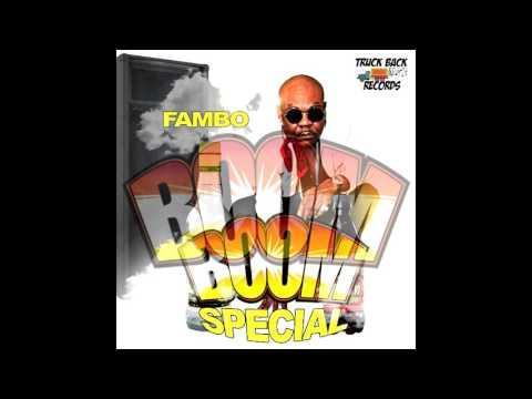 Future Fambo - Boom Special
