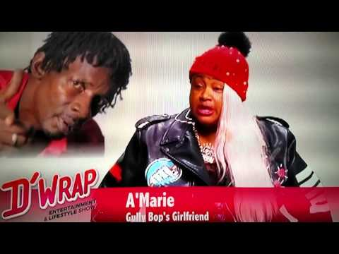 GULLY BOP TAKES BACK AMARIE AFTER SHE REVEALED HIS SECRETS