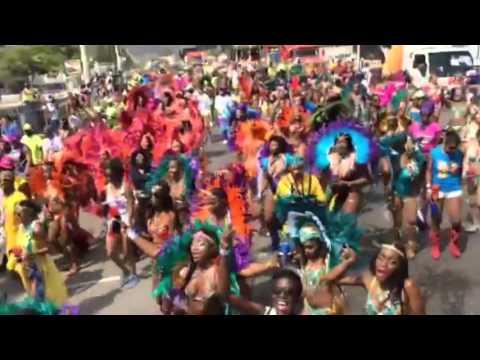 Producer Skatta said Ban em all to Carnival Soca Music in Jamaica. Listen why