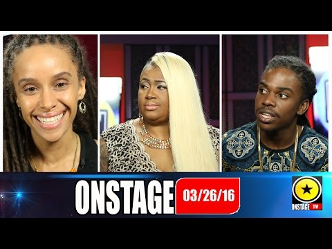 Onstage March 26 2016 (FULL SHOW)