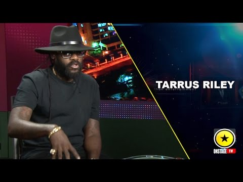 Onstage: Tarrus Riley: My Father Was My Best Friend, Pulls Tens Of Thousands In Costa Rica