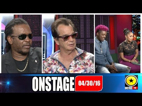 Onstage April 30 2016 (Full Show)