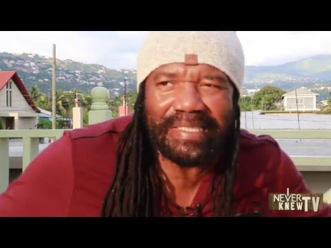 TONY REBEL - EXCLUSIVE INTERVIEW 'LIFE OF A PROMOTER IN JAMAICA'(OURSTORY LESSON) 2016 PT.2