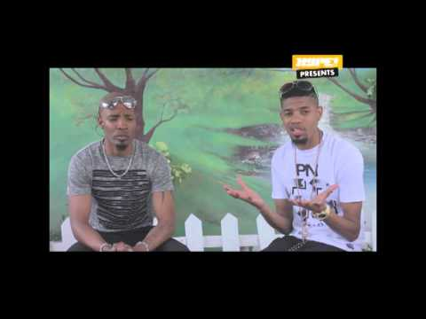 HYPE PRESENTS - LNJ, ZINGFLASH FILMS AND DMR GIVES BACK TO ADONIJAH SCHOOL FOR AUTISM