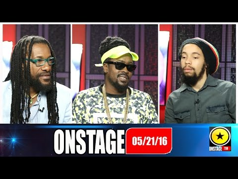 Onstage May 21, 2016 (Full Show)